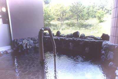 五味温泉の画像