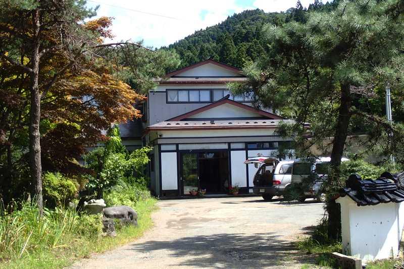 湯の澤温泉地蔵の湯
