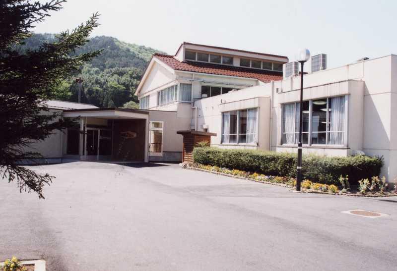 須佐温泉潮の井荘