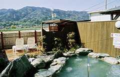 鴨島温泉鴨の湯
