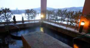 しほろ温泉プラザ緑風