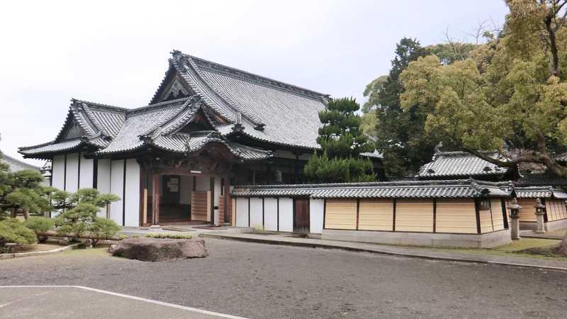 高永山本門寺