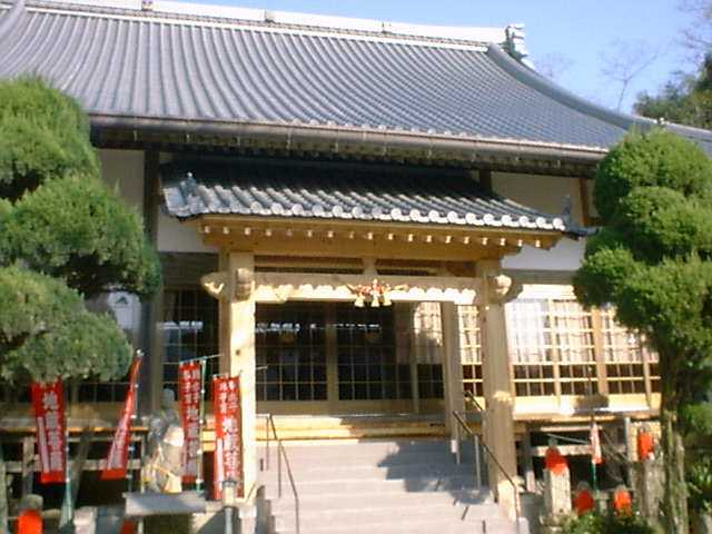 高浜隣峰寺