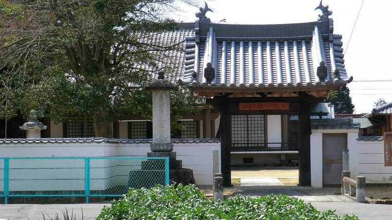 慈雲寺(清正公寺)