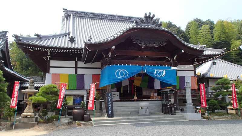 乗禅寺(延喜の観音さま)