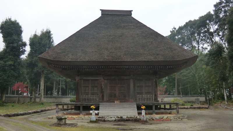 城泉寺(浄心寺)