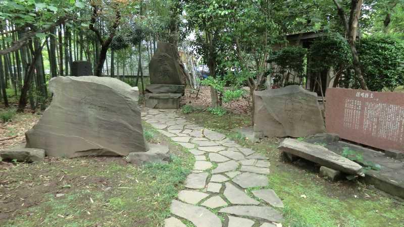 常楽寺(まんが寺)