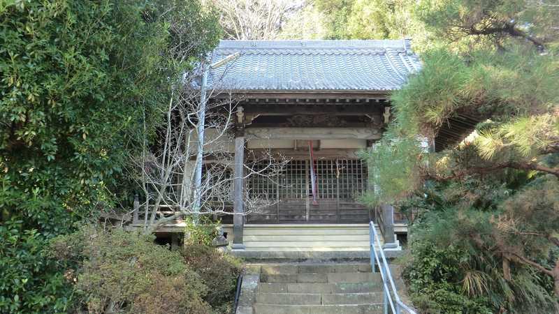 常福寺(別所の観音さん)