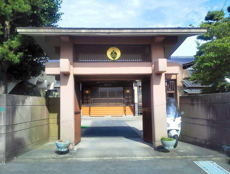西光寺の画像