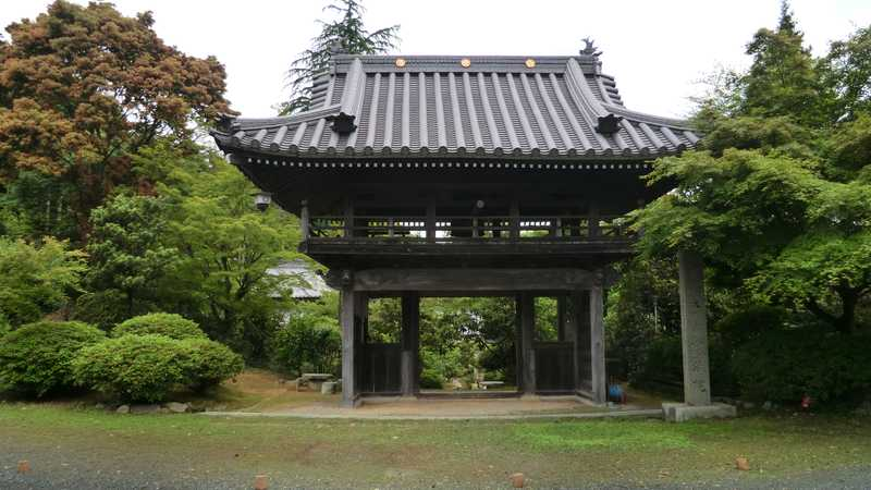 太山寺(西高野)
