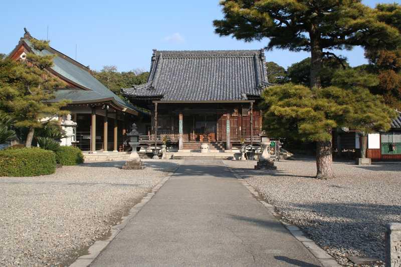 長田観音寺