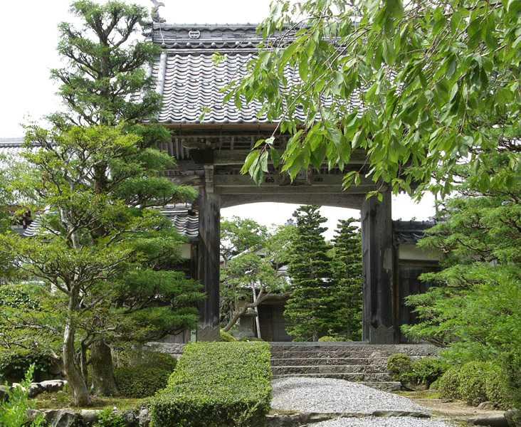 天喜寺の画像