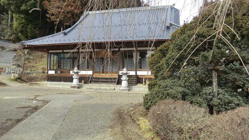 田口西光寺