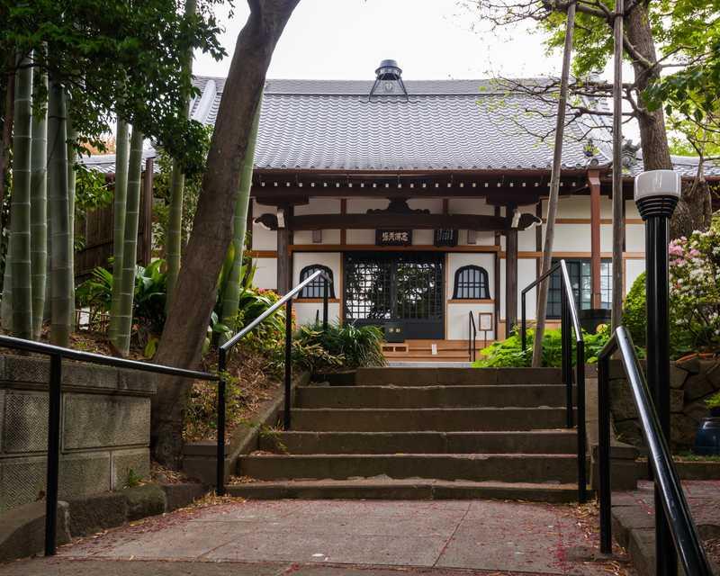 東運寺(釜寺)