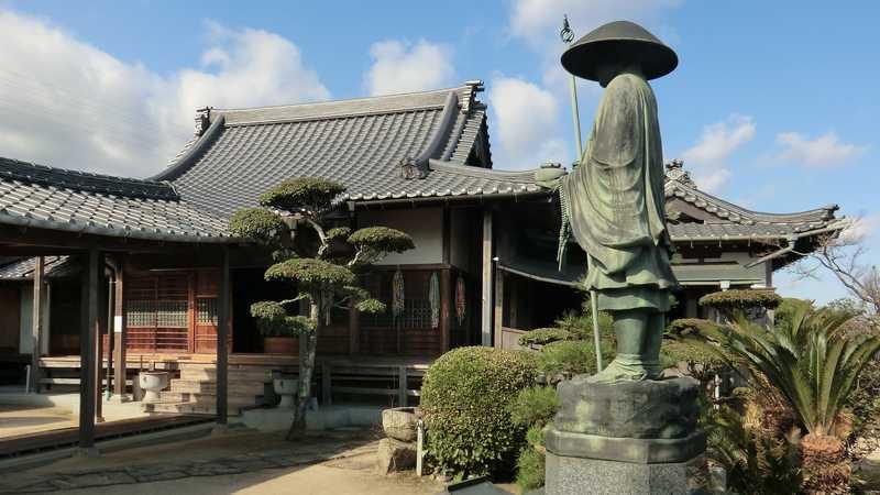 東照寺(田ノ口薬師)