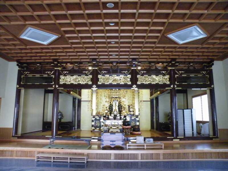 普天満山神宮寺