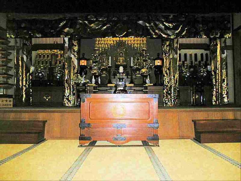 豊川稲荷別院の画像