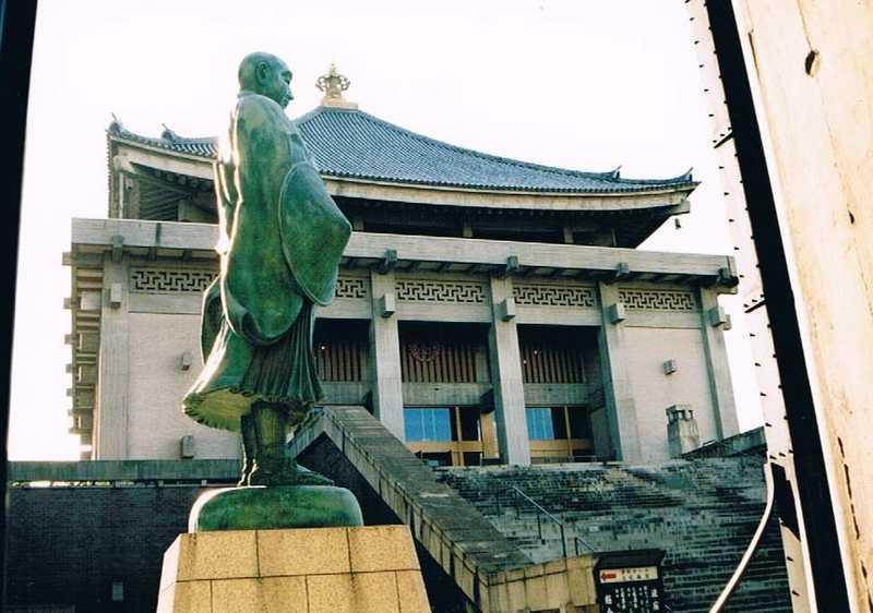 本願寺津村別院