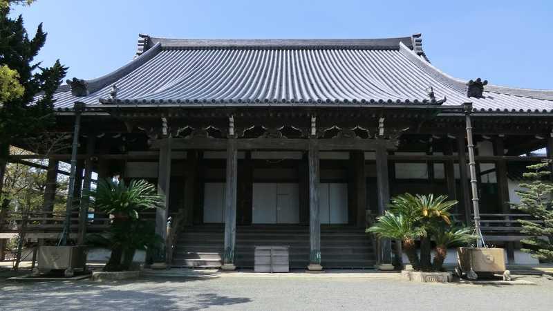 本願寺尾崎別院