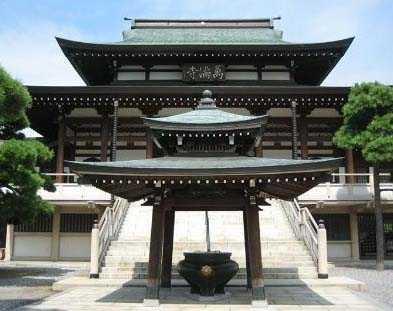 万満寺の画像