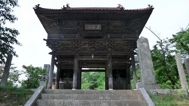 妙本寺(西身延)