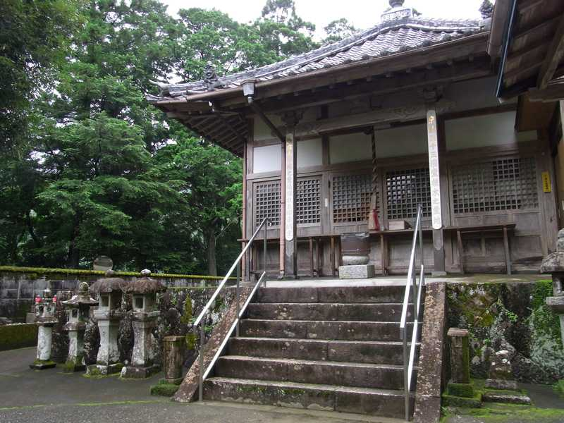 楊枝薬師堂(浄楽寺)