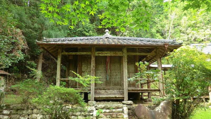 陽谷山清泉寺