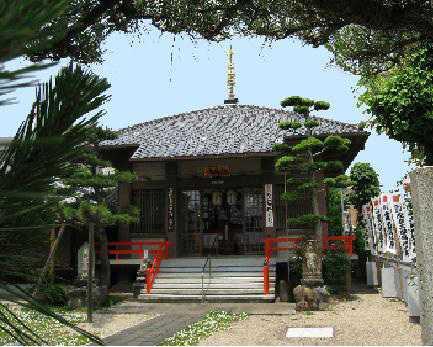 蓮光院(初午寺)