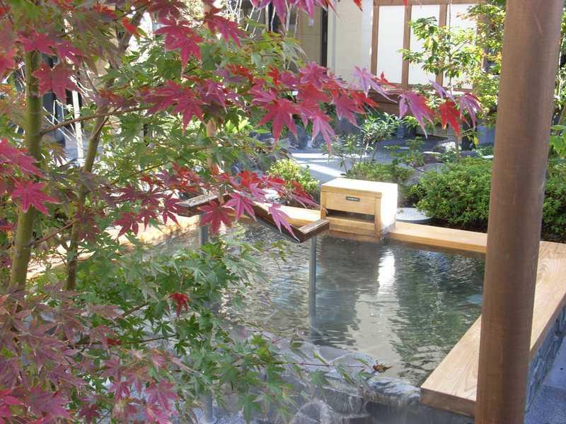 河辺温泉梅の湯