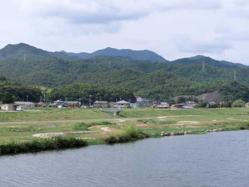 佐波川小野水辺の楽校
