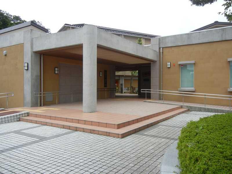 三浦正昆虫館