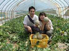 健康たっしゃか村深作農園