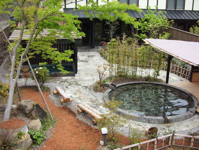 隠れ家温泉古保山リゾート