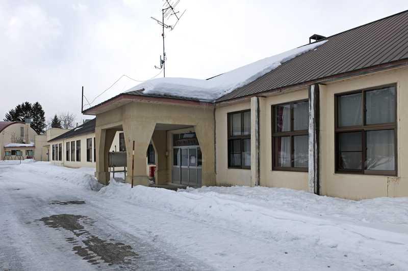 大樹町郷土資料館