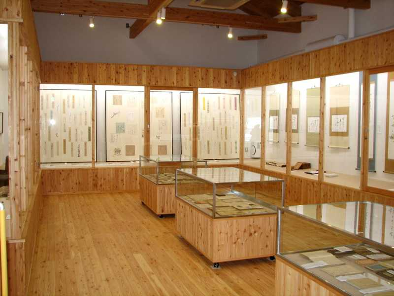 青木村歴史文化資料館