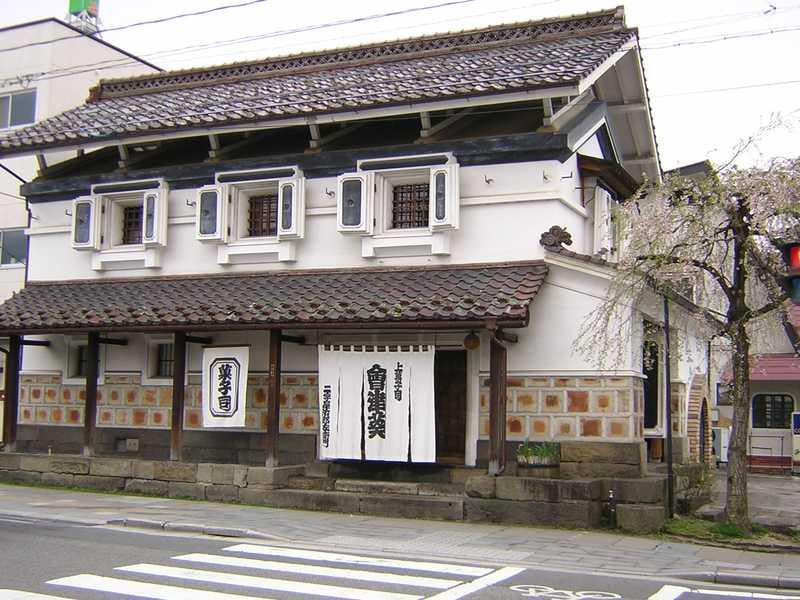 会津葵本店