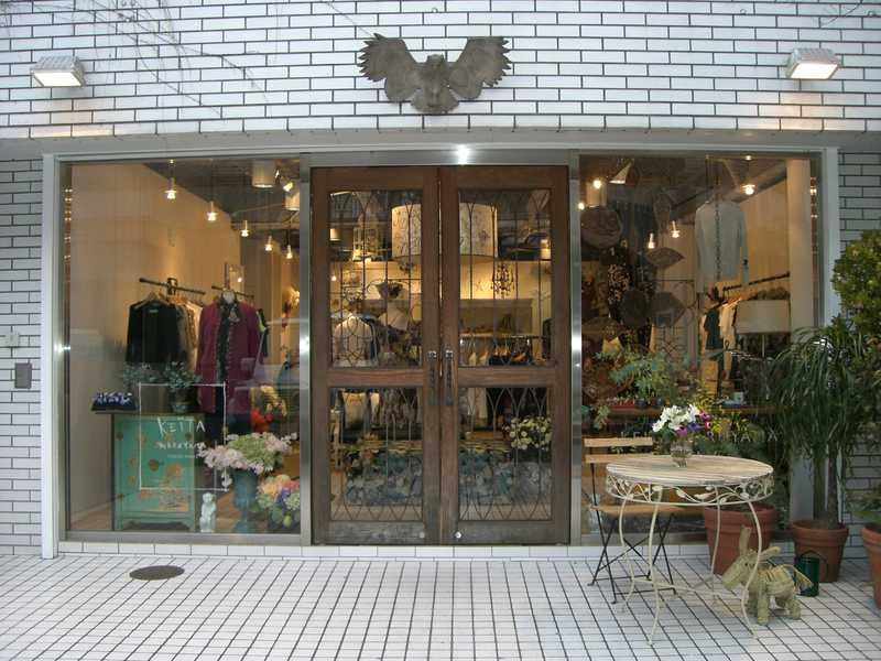 KEITA MARUYAMA 青山本店
