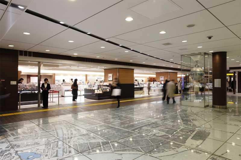 日本橋錦豊林 かりんとう専門店