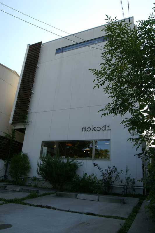 mokodi