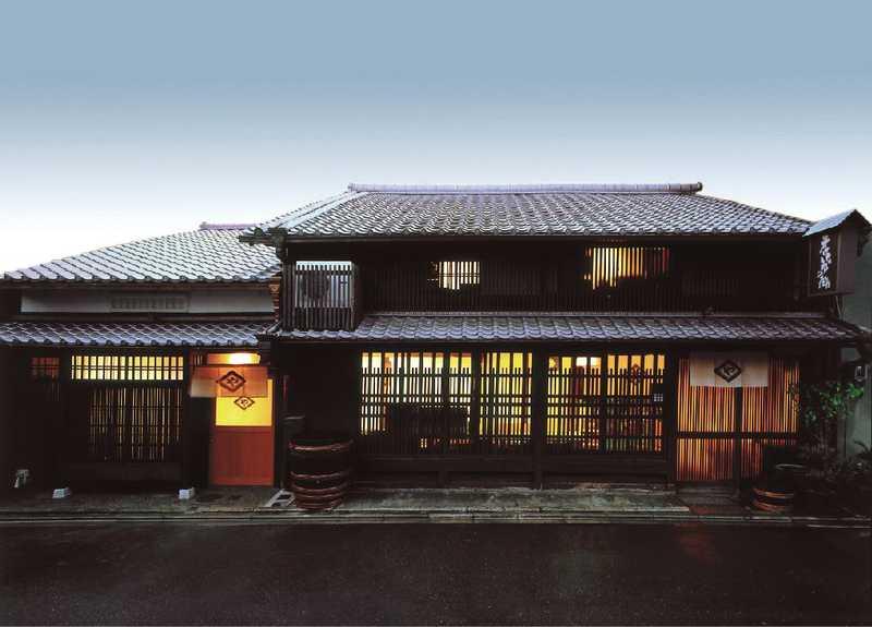 京・西陣 孝太郎の酢