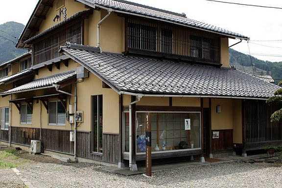 松田甚兵衛商店 ゆば甚