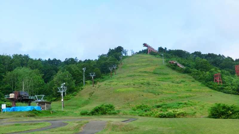 倶知安旭ケ丘スキー場