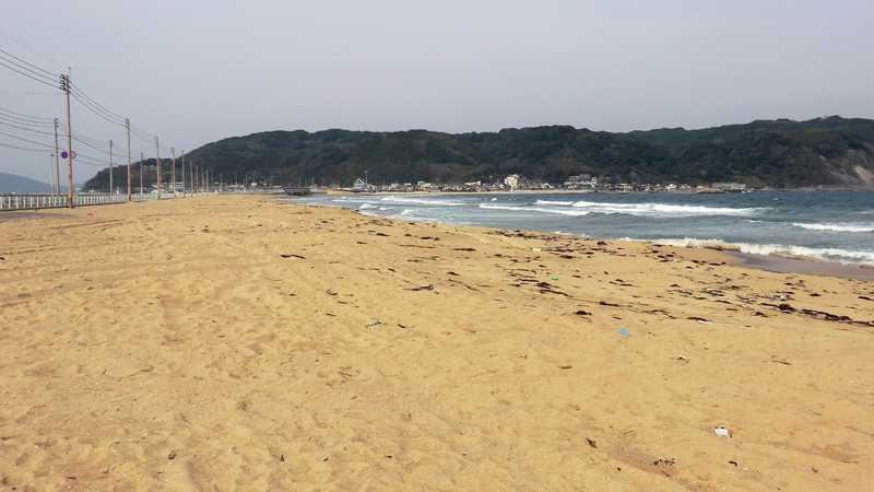志賀島・海の中道