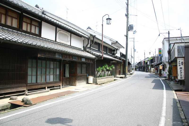 宇陀市松山 - tabico