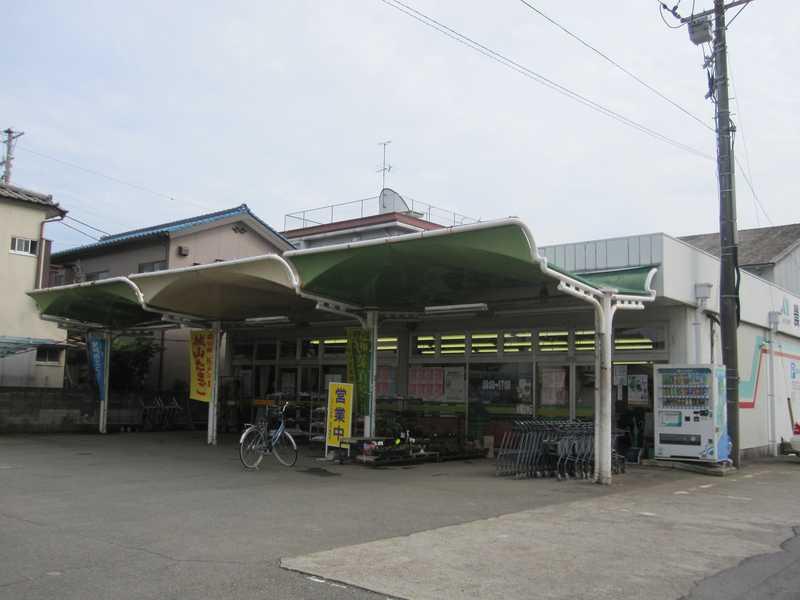 JAいるま野坂戸農産物直売所