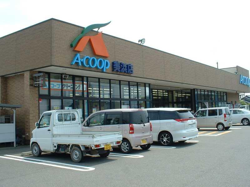 JAみはまAコープ美浜店農産物直売コーナー