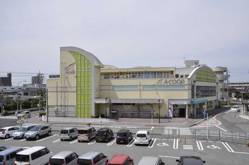 JA西三河Aコープ桜町店の画像