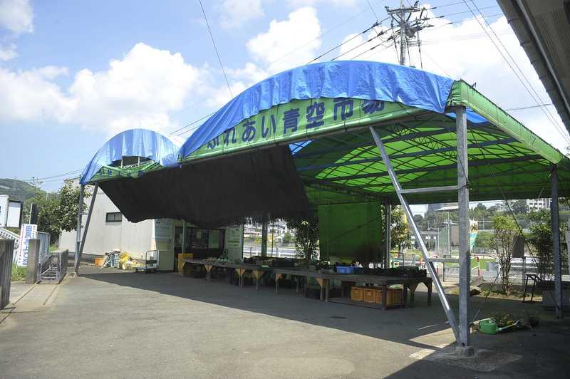 JA熊本市上熊本ふれあい青空市場