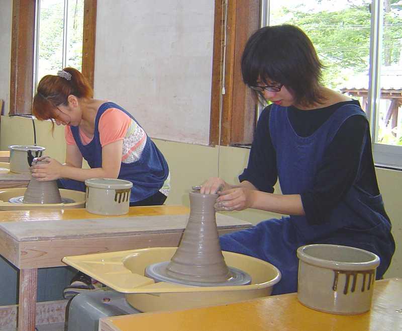 つかもと陶芸教室