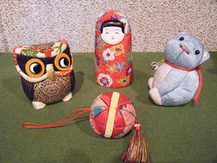お人形歴史館 東久